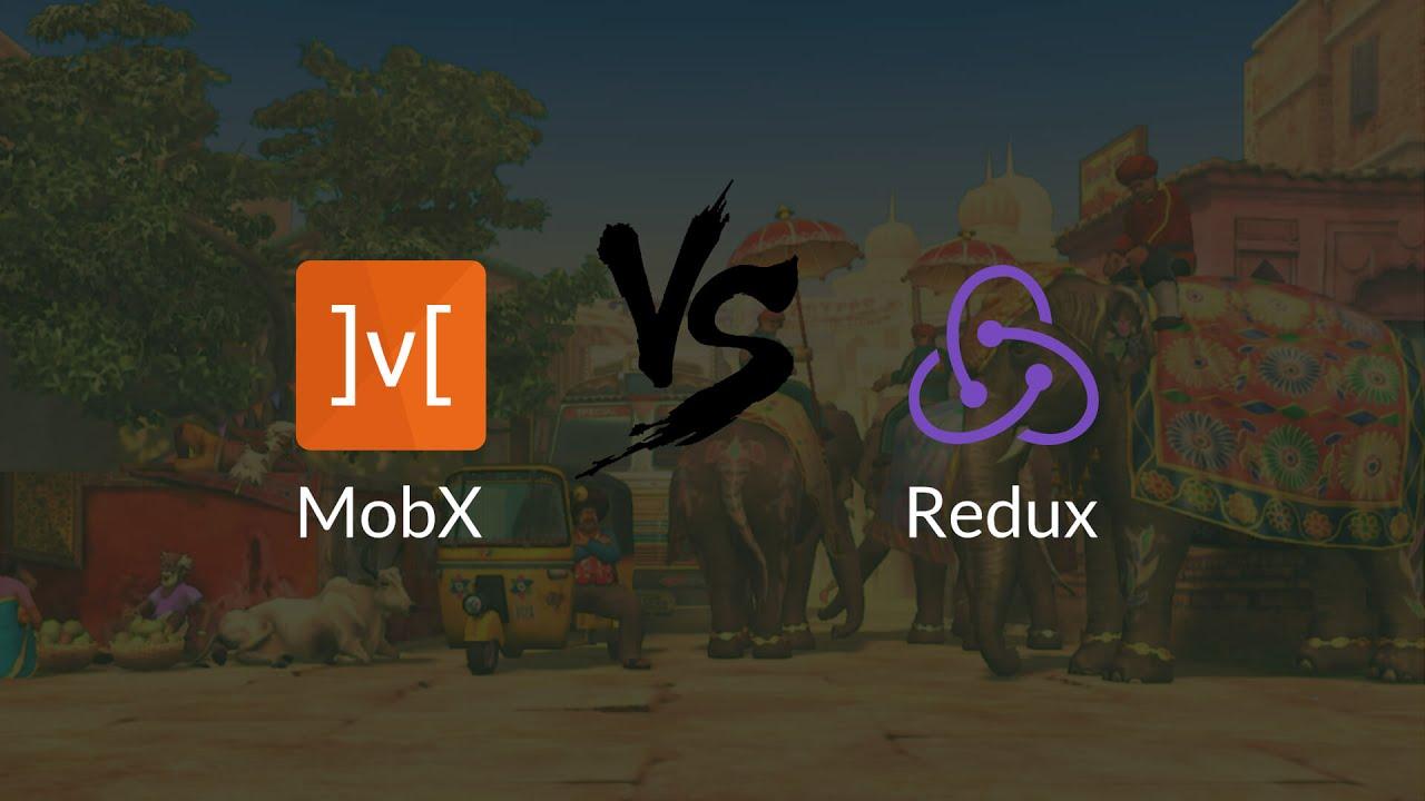 我为什么从Redux迁移到了Mobx
