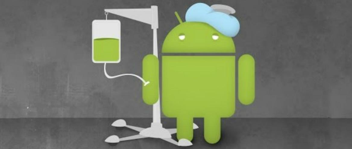 有赞 Android 崩溃保护的探索及实践